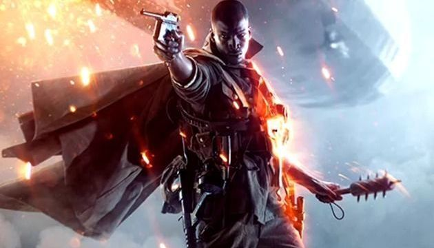 Se filtra imagen de Battlefield 5