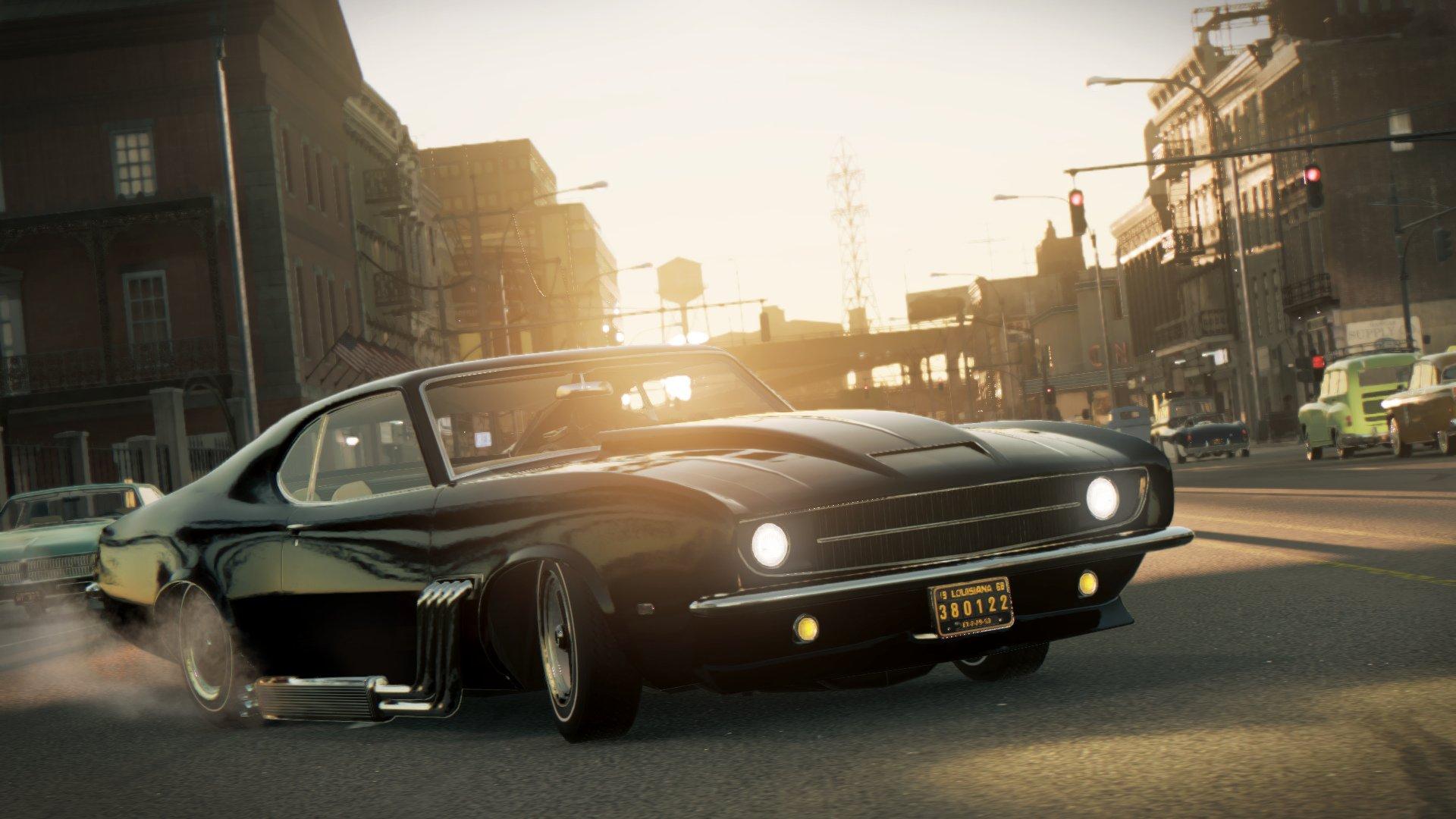 ¡Mafia III – Gameplay revelado!