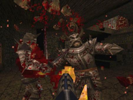 La historia de Quake