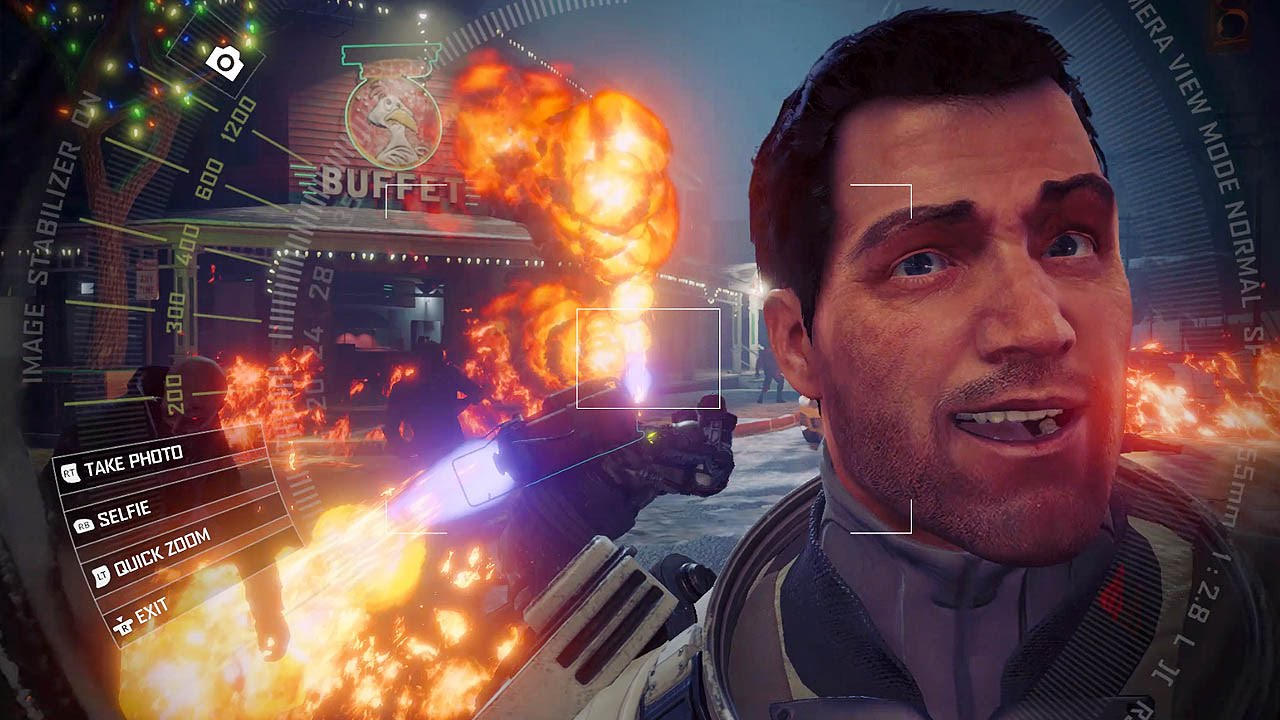 10 minutos de Dead Rising 4 desde la #Gamescom