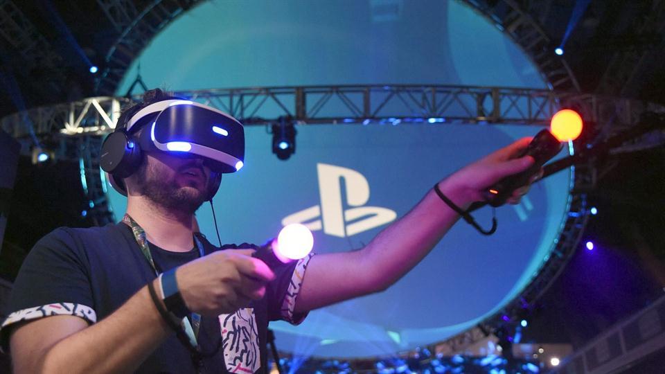PlayStation Experience 2016 – Recorrido por los Stands