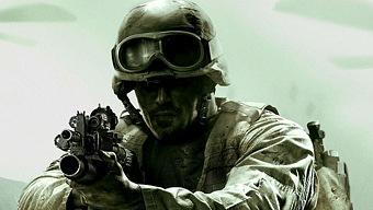 Así es el modo campaña de Modern Warfare remasterizado