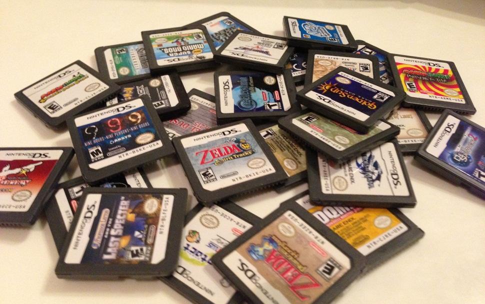 ¿Cuáles fueron los juegos que más te engancharon?