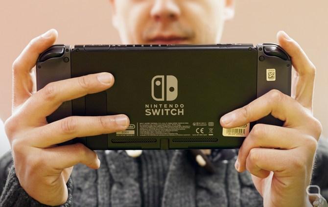 Los juegazos de Switch que se vienen