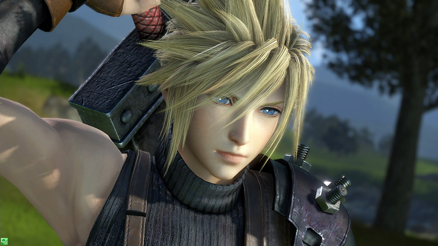 ¡DISSIDIA FINAL FANTASY NT llegará a PS4!