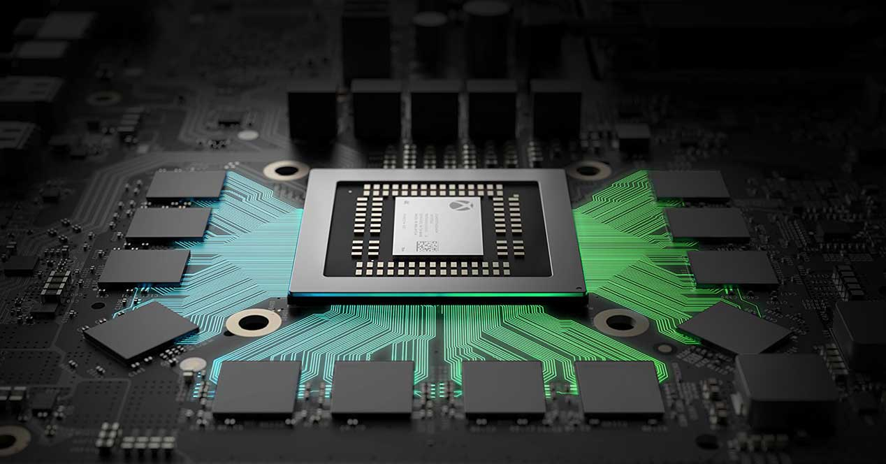 Conferencia Microsoft presenta XBOX One X (Scorpio) #E32017