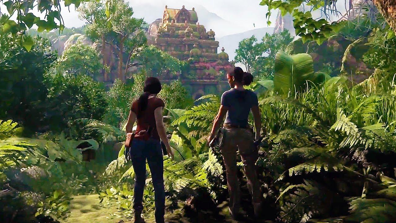 La belleza del videojuego