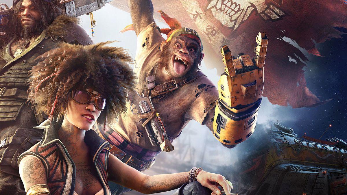E3 2018: Conferencia de Ubisoft