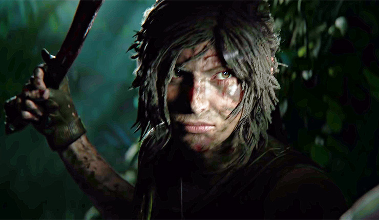 Shadow of the Tomb Raider ¡Super gameplay!