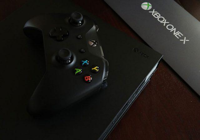Ya están disponibles las nuevas actualizaciones de Xbox
