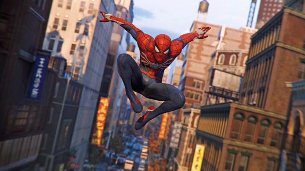 Nuevos trajes gratis para Marvel's Spider-Man