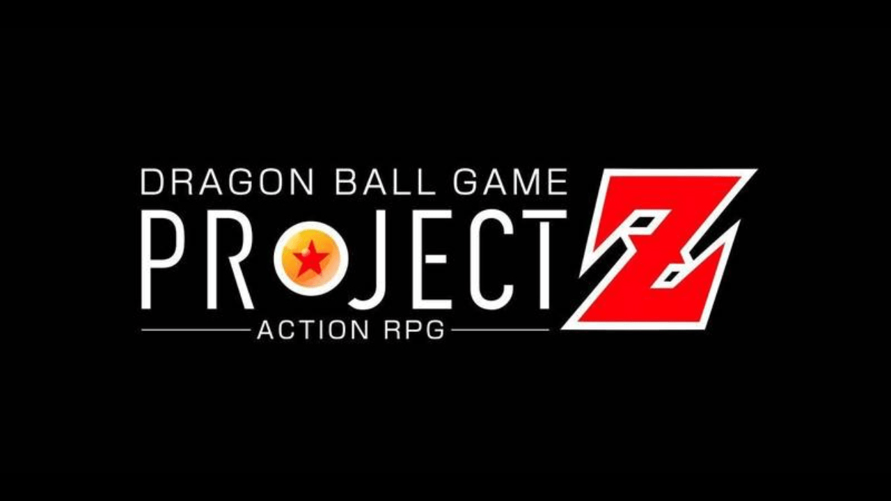 Presentan DRAGON BALL GAME – PROJECT Z
