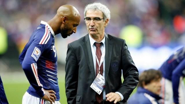 Nantes hire former France manager Raymond Domenech as new boss - CGTN