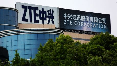 ZTE business operations halted after US denial order - CGTN