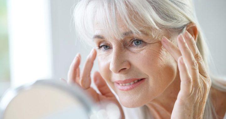 كيف تقاومين الشيخوخة