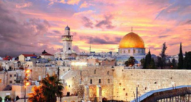 القدس-1