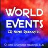 CR News Reports© - WORLD EVENTS  -  The Super Bowl Ruined My Life