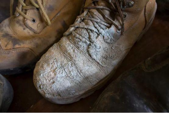 絕無僅有!墨爾本警方有2416雙鞋等你去認領-澳洲唐人街