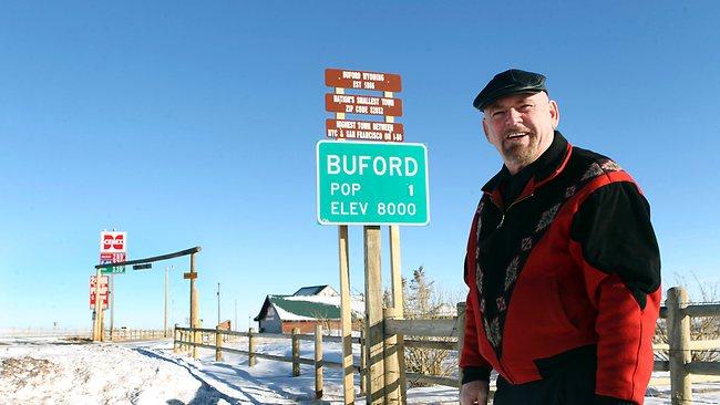 美国最小城镇–Buford以87.5万澳元成交