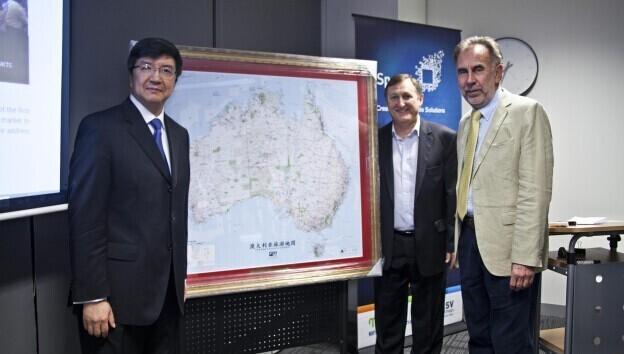 202101_21ED3003 | Australia Chinatown