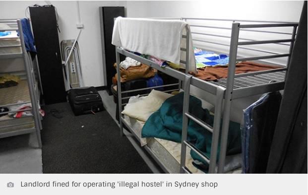 惊呆!澳洲房东违规租房竟被罚10万澳元!澳洲的法律果然不是开玩笑的……