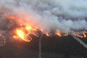 """酷暑袭卷南澳和维州,紧急服务中心严正以待! 专家警告高温将打破纪录,""""没有地方逃脱炎热天气"""""""