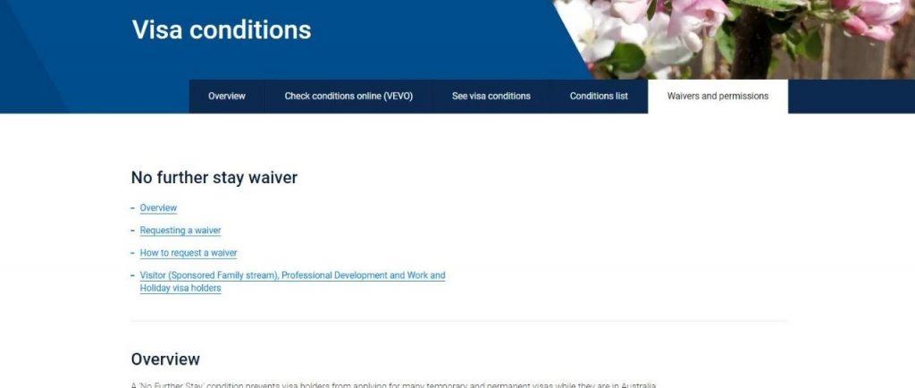 Ang visa ng Australia ay nag-e-expire sa panahon ng epidemya, nag-apply para sa pag-renew, huwag mag-aksaya ng pera