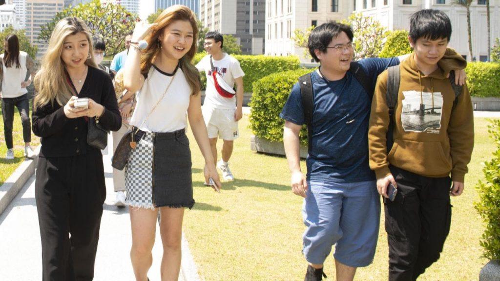 澳洲的大学是怎样补贴受疫情影响的中国留学生?