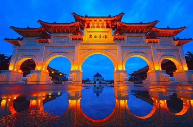美国即將與台灣舉行首屆經濟繁榮夥伴關係對話