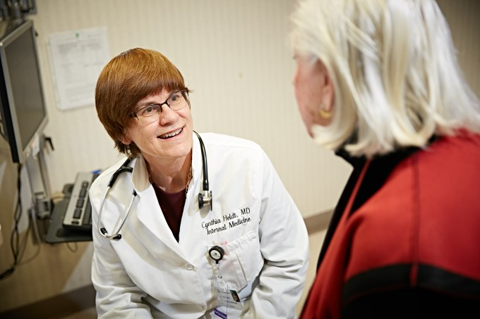 Quality Partners Aco To Participate In Medicare Shared Savings Program Christianacare News