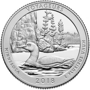 United States Mint to Hold Launch Ceremony for Voyageurs ...