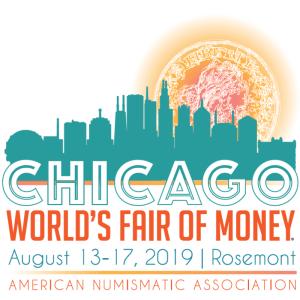 2019 Worlds Fair of Money - Chicago