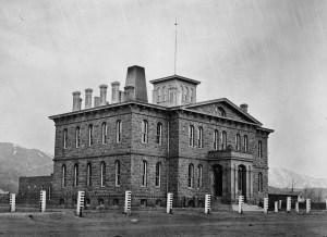 Carson City Mint (1866)