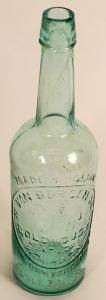 Van Bergen bottle
