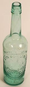 Van Bergen bottle