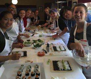 Gourmet Heaven - Colorado Academy 2018 Interim
