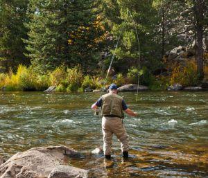 Fly Fishing - Colorado Academy 2018 Interim