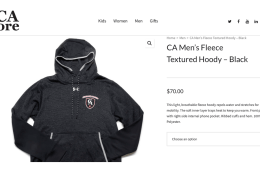 The CA Store