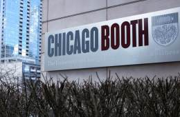 University of Chicago Booth School