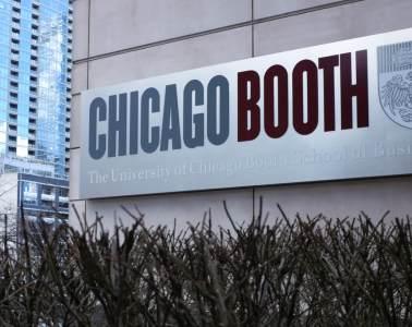 University of Chicago Booth School
