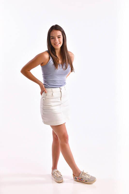 Lauren McKee