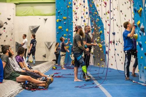 Adaptive Sports Interim