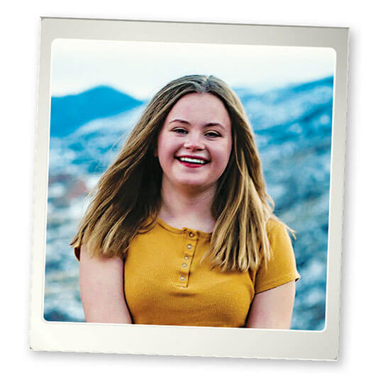 Kayleigh Milligan