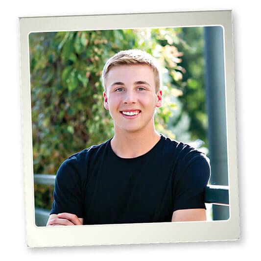 Hayden Wolfe