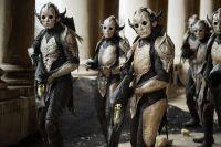 Thor The Dark World - Dark Elves
