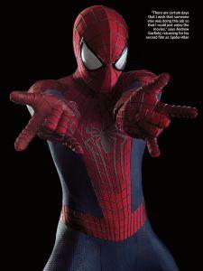 Spidey Suit 1