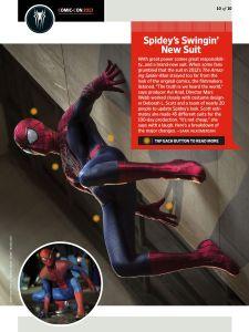 Spidey Suit 2
