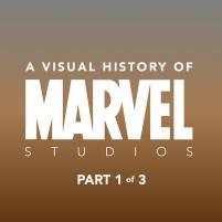 History of Marvel Comics Part 1