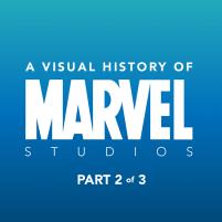 history of marvel studios part 2