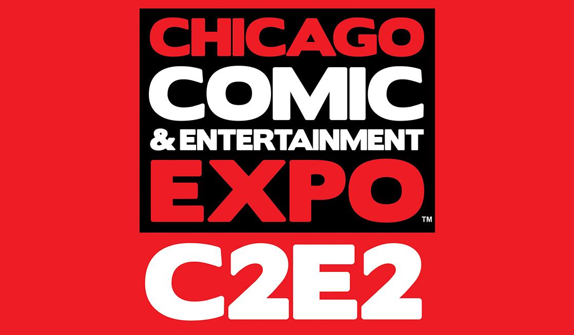 C2E2 2014 Banner